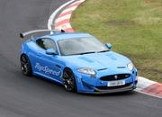 2013 Jaguar XKR-S Track Version - image 461085
