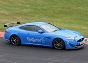 2013 Jaguar XKR-S Track Version - image 461086