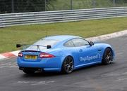 2013 Jaguar XKR-S Track Version - image 461088