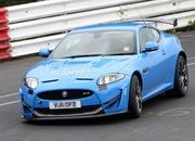 2013 Jaguar XKR-S Track Version - image 461083