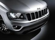 2012 Jeep Compass Black Edition - image 460341