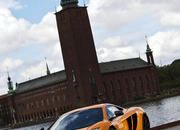 McLaren getting ready to tackle the Nordic region with Stockholm dealership - image 460579