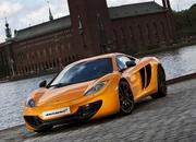 McLaren getting ready to tackle the Nordic region with Stockholm dealership - image 461140