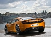 McLaren getting ready to tackle the Nordic region with Stockholm dealership - image 460578