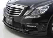 2012 Mercedes E-Class Estate Black Bison by Wald - image 461689