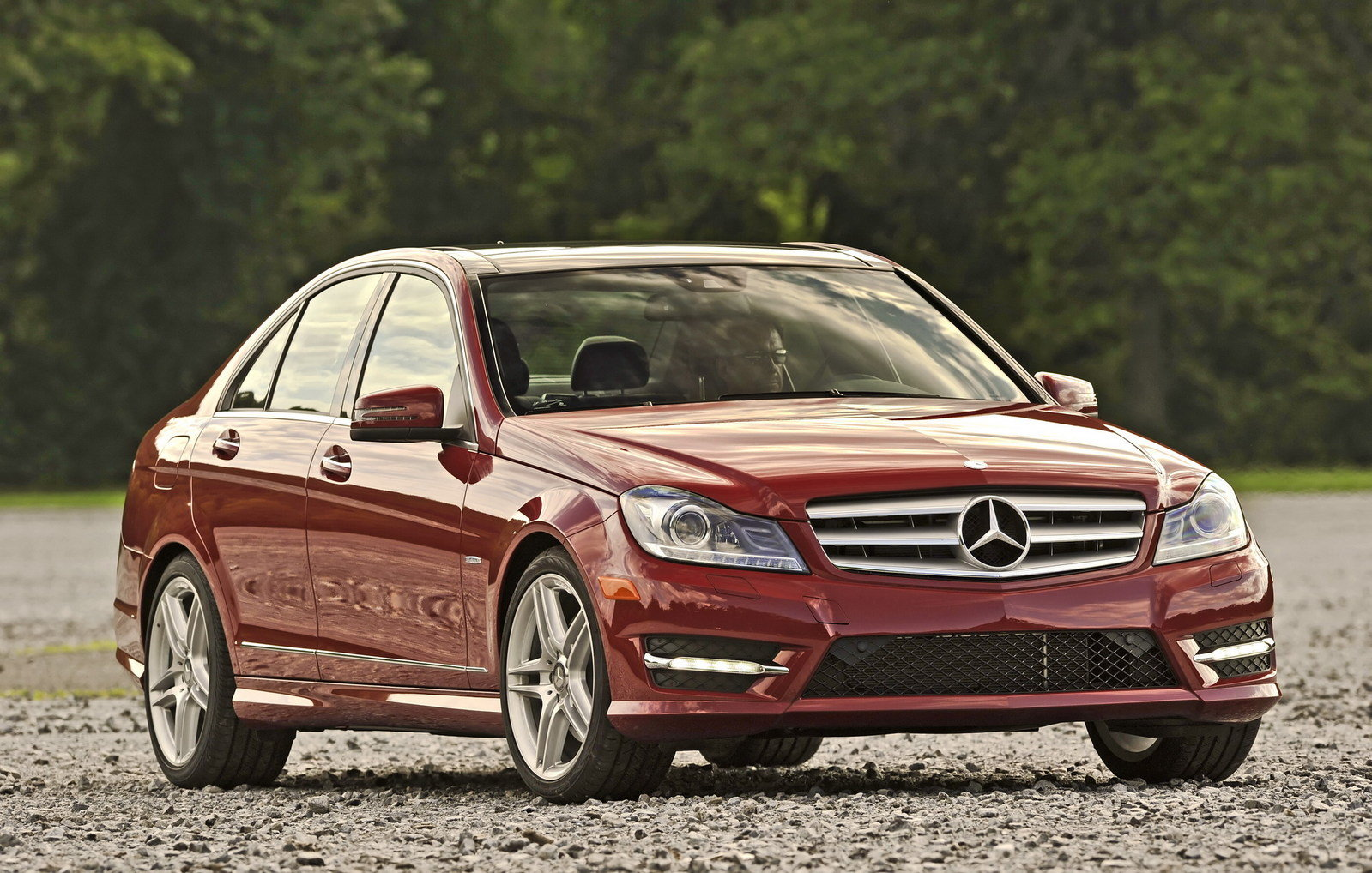 2007 2013 mercedes c class review top speed. Black Bedroom Furniture Sets. Home Design Ideas