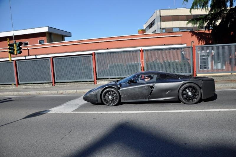 Ferrari F70 Latest News Reviews Specifications Prices Photos