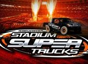 Off-Road Stadium Racing Returns in 2013 with Robby Gordon's Stadium Super Trucks - image 458324