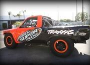 Off-Road Stadium Racing Returns in 2013 with Robby Gordon's Stadium Super Trucks - image 458321