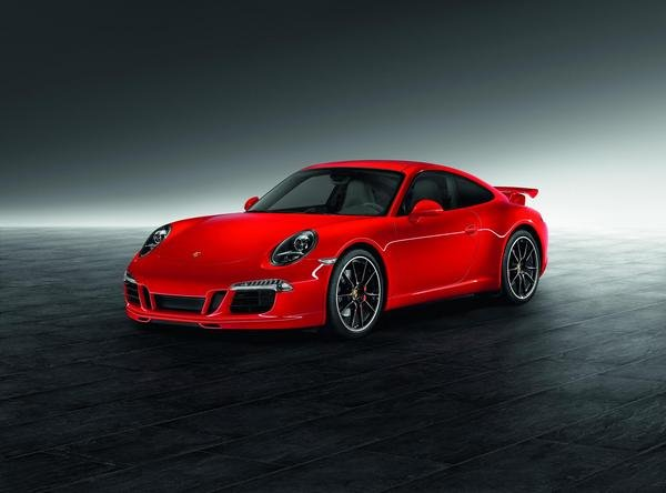 Porsche Exclusive 911 Carrera S