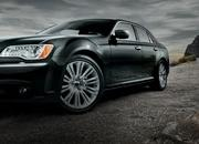 Rumormill: Lancia May Turn the Chrysler 300 into a Two Door - image 460779