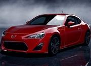 Scion FR-S will be offered for free in new Gran Turismo 5 DLC - image 462728