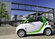 2013 Smart Fortwo electric drive - image 461444