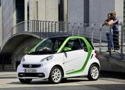 2013 Smart Fortwo electric drive - image 461447