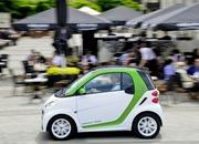 2013 Smart Fortwo electric drive - image 461463