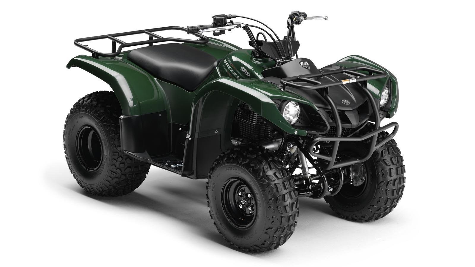 2013 yamaha grizzly 125 review top speed