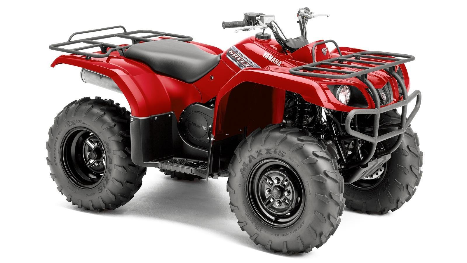 2013 yamaha grizzly 350 4wd review top speed. Black Bedroom Furniture Sets. Home Design Ideas