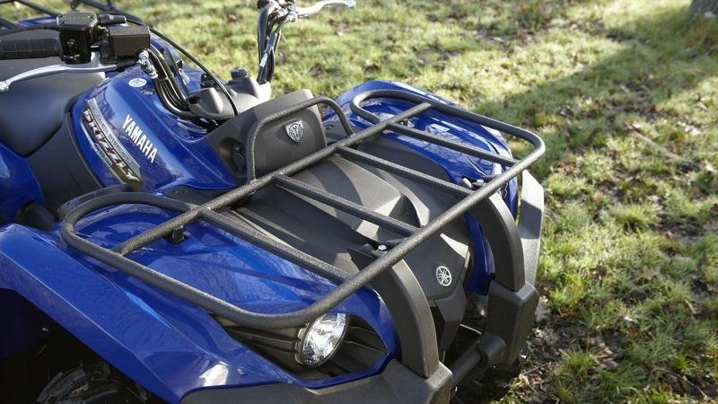 2013 Yamaha Grizzly 450 EPS Exterior - image 460958