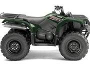 2013 Yamaha Grizzly 450 IRS - image 460976