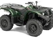 2013 Yamaha Grizzly 450 IRS - image 460977
