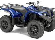 2013 Yamaha Grizzly 450 IRS - image 460979