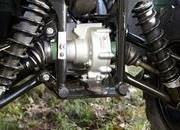 2013 Yamaha Grizzly 450 IRS - image 460966