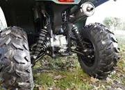 2013 Yamaha Grizzly 450 IRS - image 460969
