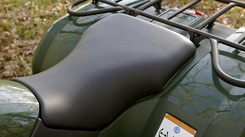 2013 Yamaha Grizzly 450 IRS Exterior - image 460971