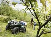 2013 Yamaha Grizzly 450 IRS - image 460973