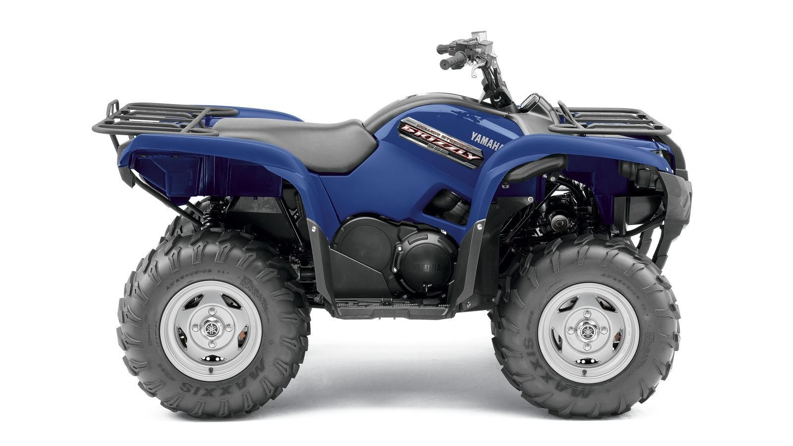 2013 yamaha grizzly 550 eps 500 eps se picture 460945 for Yamaha grizzly 50
