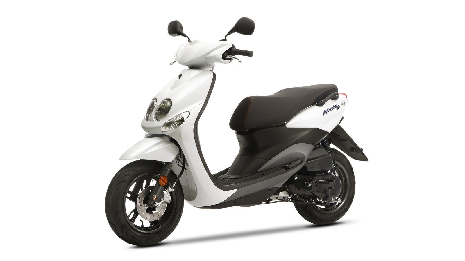 Victory Motorcycle Parts >> 2012 Yamaha Neo's 4 - Picture 459414   motorcycle review @ Top Speed