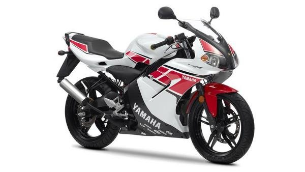 2012 yamaha tzr50 wgp 50th anniversary review top speed. Black Bedroom Furniture Sets. Home Design Ideas