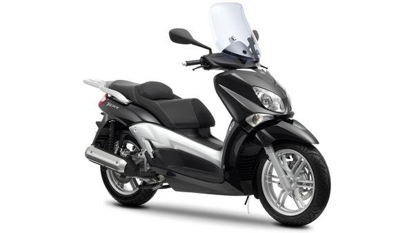 2012 yamaha x city 250 motorcycle review top speed. Black Bedroom Furniture Sets. Home Design Ideas