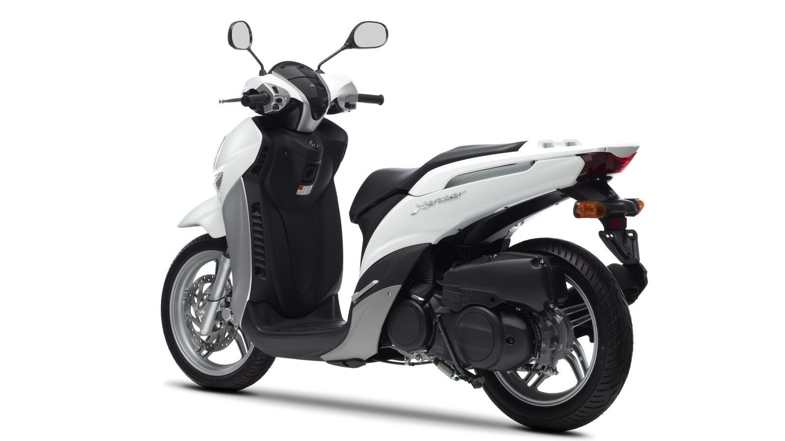 2012 yamaha xenter 125 picture 459315 motorcycle. Black Bedroom Furniture Sets. Home Design Ideas