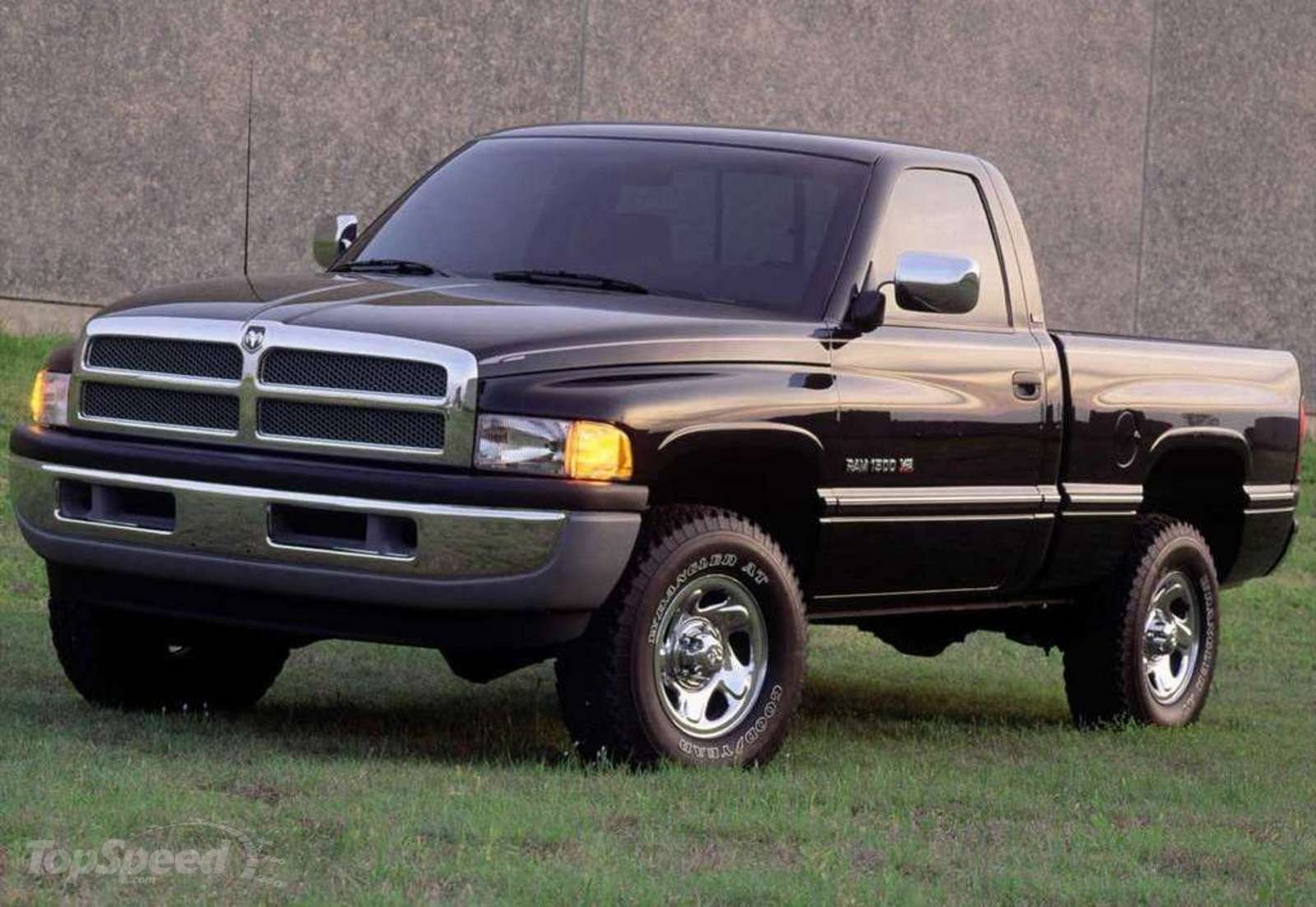 1994 2001 dodge ram review top speed. Black Bedroom Furniture Sets. Home Design Ideas