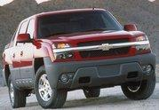 2001 - 2006 Chevrolet Avalanche - image 467353