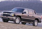 2001 - 2006 Chevrolet Avalanche - image 467354