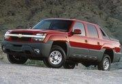 2001 - 2006 Chevrolet Avalanche - image 467355