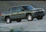 2001 - 2006 Chevrolet Avalanche - image 467357