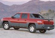 2001 - 2006 Chevrolet Avalanche - image 467361
