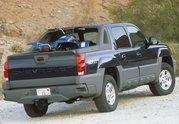 2001 - 2006 Chevrolet Avalanche - image 467362
