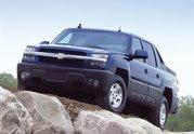 2001 - 2006 Chevrolet Avalanche - image 467350