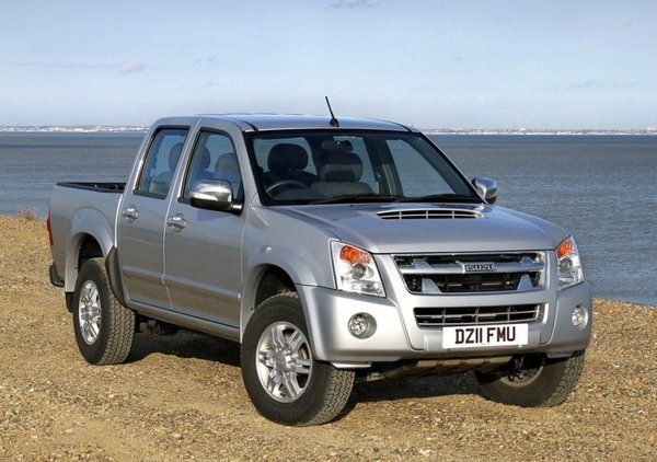2003 isuzu rodeo review top speed. Black Bedroom Furniture Sets. Home Design Ideas