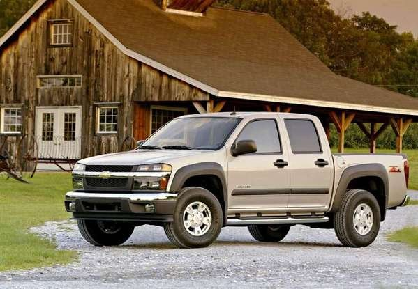 2004 2012 chevrolet colorado picture 465708 truck. Black Bedroom Furniture Sets. Home Design Ideas