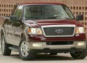 2004 - 2008 Ford F-150 - image 465939