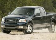2004 - 2008 Ford F-150 - image 465941
