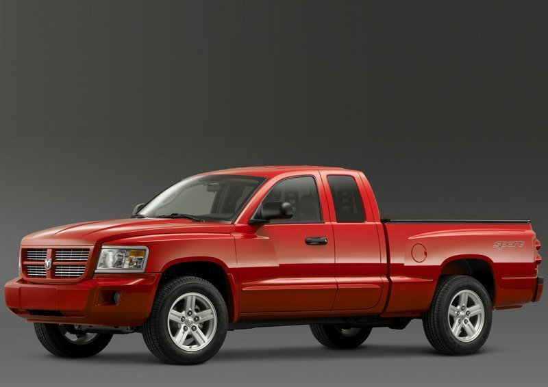 2005 - 2011 Dodge Dakota