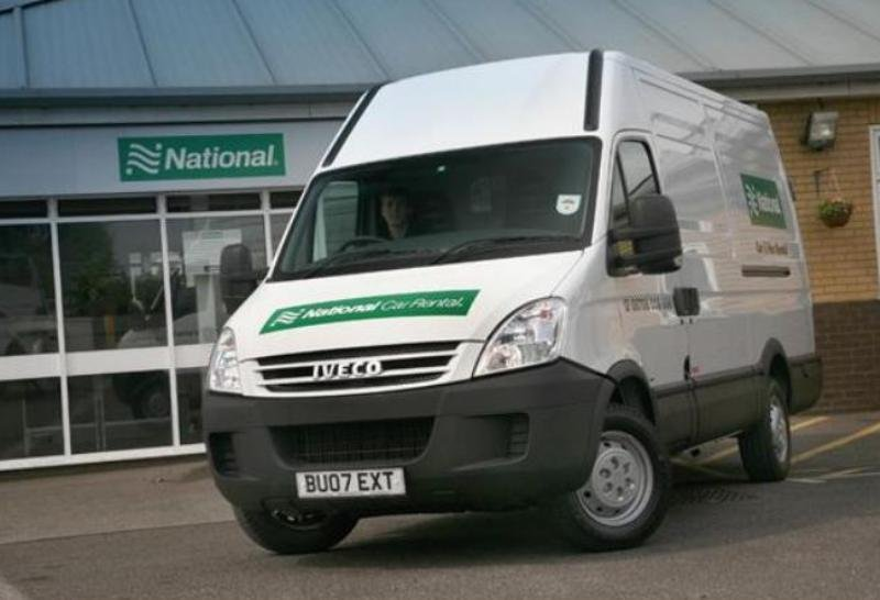 2006 - 2009 Iveco Daily