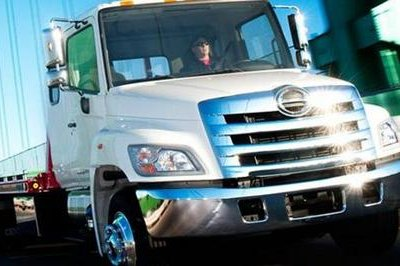 2008 Hino Conventional Cab | Top Speed