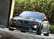 BMW M3 by Active Autowerke